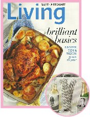Martha Stewart Living Jan 2011
