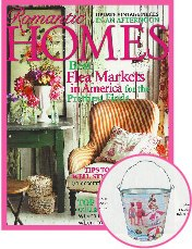 Romantic Homes Aug 2012