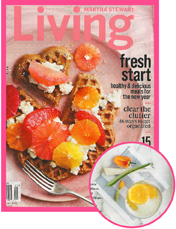 Martha Stewart Living Feb 2014