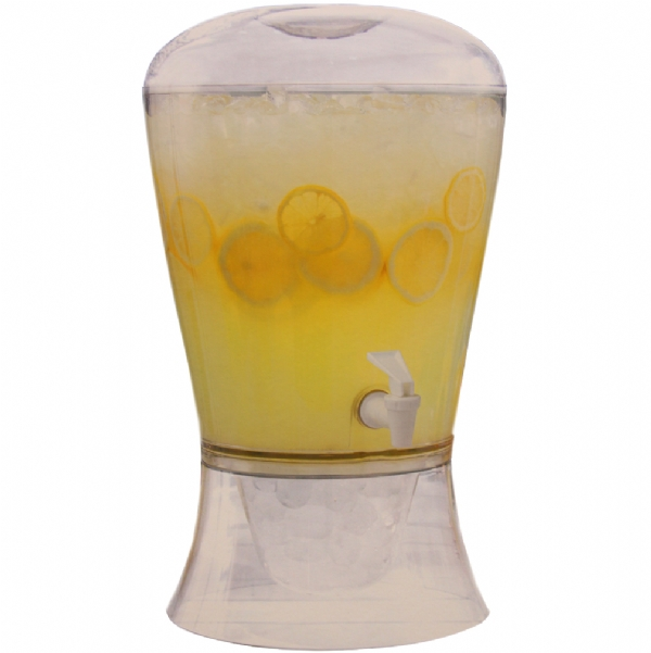Beverage Dispenser Plastic Modern Lola