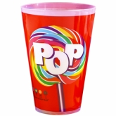 Lollipop Tumblers Dylans Candy Bar Set of 6