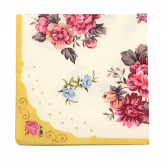 Truly Scrumptious Beverage Paper Napkins