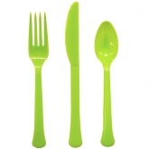 Kiwi Extra Heavy Weight Cutlery Set of 20