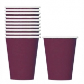 Berry Paper Cups Set of 20
