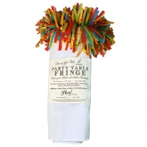 Multi Party Table Paper Fringe