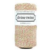 Watermelon Bakers Twine