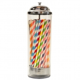 Old Fashioned Magic Straw Dispenser