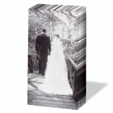 Wedding Photo Sniff Tissues