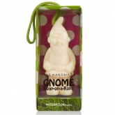 Gnome Soap on a Rope
