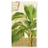 Plantation Palm Luncheon Paper Napkins