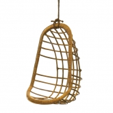 Summer Hanging Rattan Chair