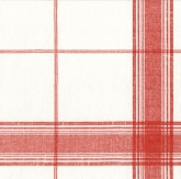 Red Belgian Airlaid Luncheon Paper Napkins