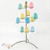 Egg Holder Collapsible Stand