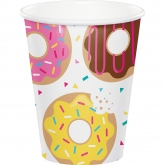 Donuts Paper Cups