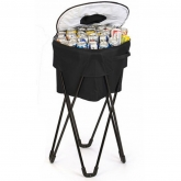 Black Tub Cooler