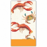 Lobster Guest/Dinner Paper Napkins