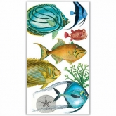 Tropical Fish Guest/Dinner Paper Napkins