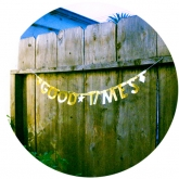 GOOD TIMES Banner