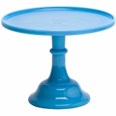 Blue 12 Inch Cake Stand