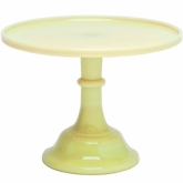 Yellow 12 Inch Cake Stand
