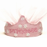 Princess Felt Tiara
