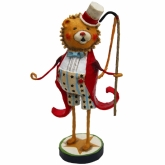 Rumba the Ringleader Figurine