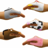 Farm Hands Temporary Tattoos