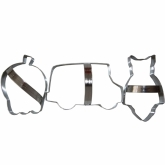Back to School Cookie Cutter Set of 3