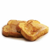 French Toast Toast Stamp