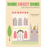 Home Sweet Home Decorative Prints Suzy Ultman